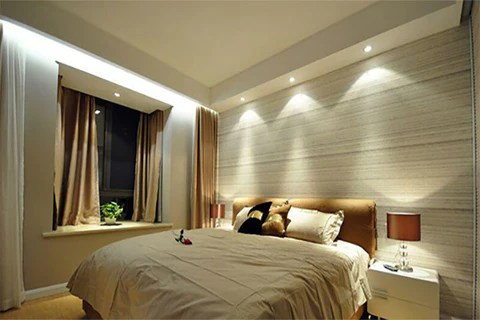 Home Decor Bedroom Lighting  LightsCo