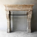 Antique French Limestone And Marble Fireplace Mantels For Interiors Historic Decorative Materials A Division Of Pave Tile Wood Stone Inc