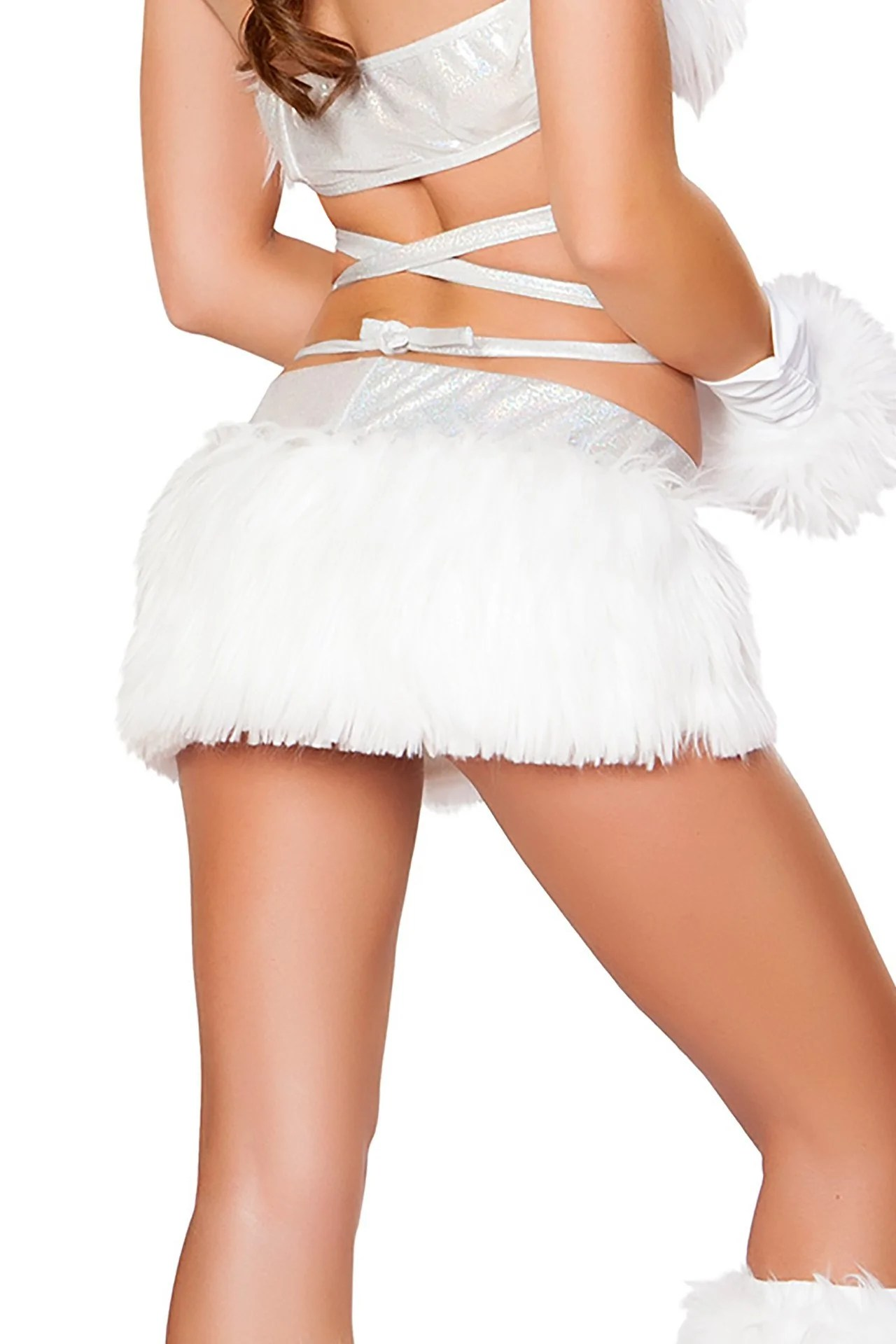 J Valentine Light Up Skirt With Led Lights Light Up