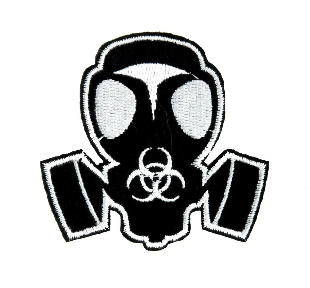 gas mask bio hazard