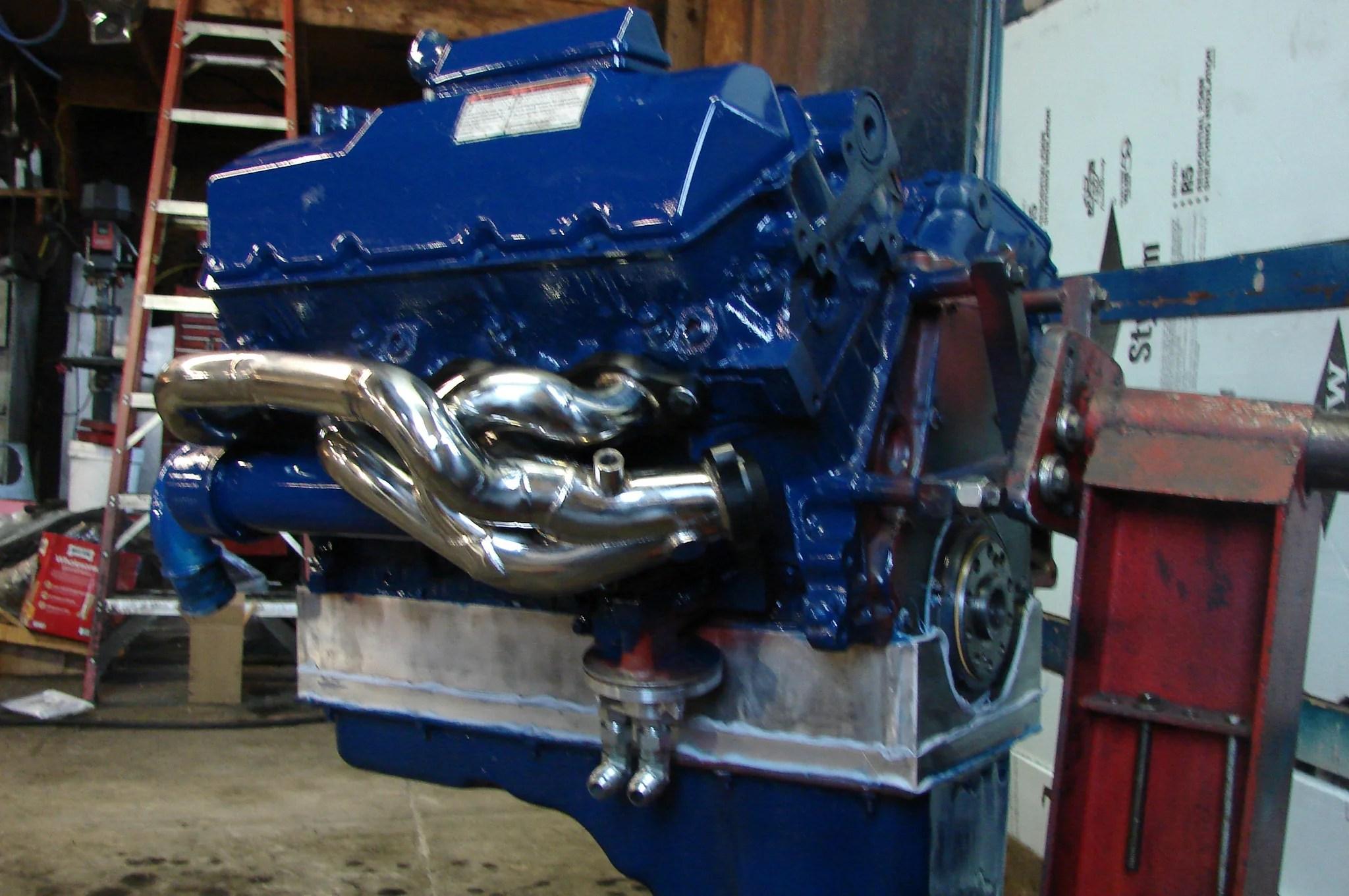 hight resolution of  csd 7 3 exhaust headers