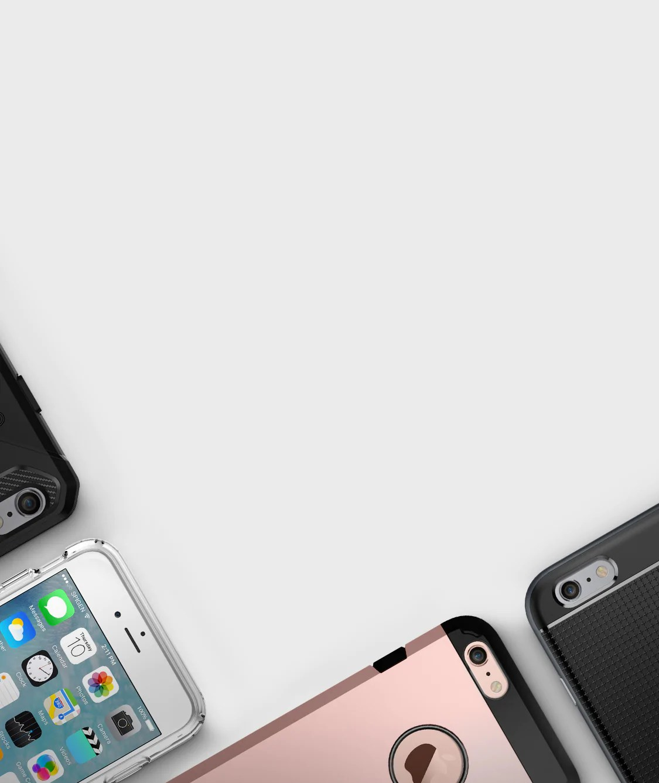other iphone series spigen
