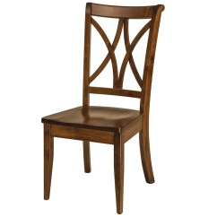 S Dining Chair 1st Birthday High Cover Callahan Formal Solid Wood Chairs  Amish
