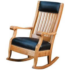 Grandma Rocking Chair Roll Up Beach 39s Amish Rockers And Gliders