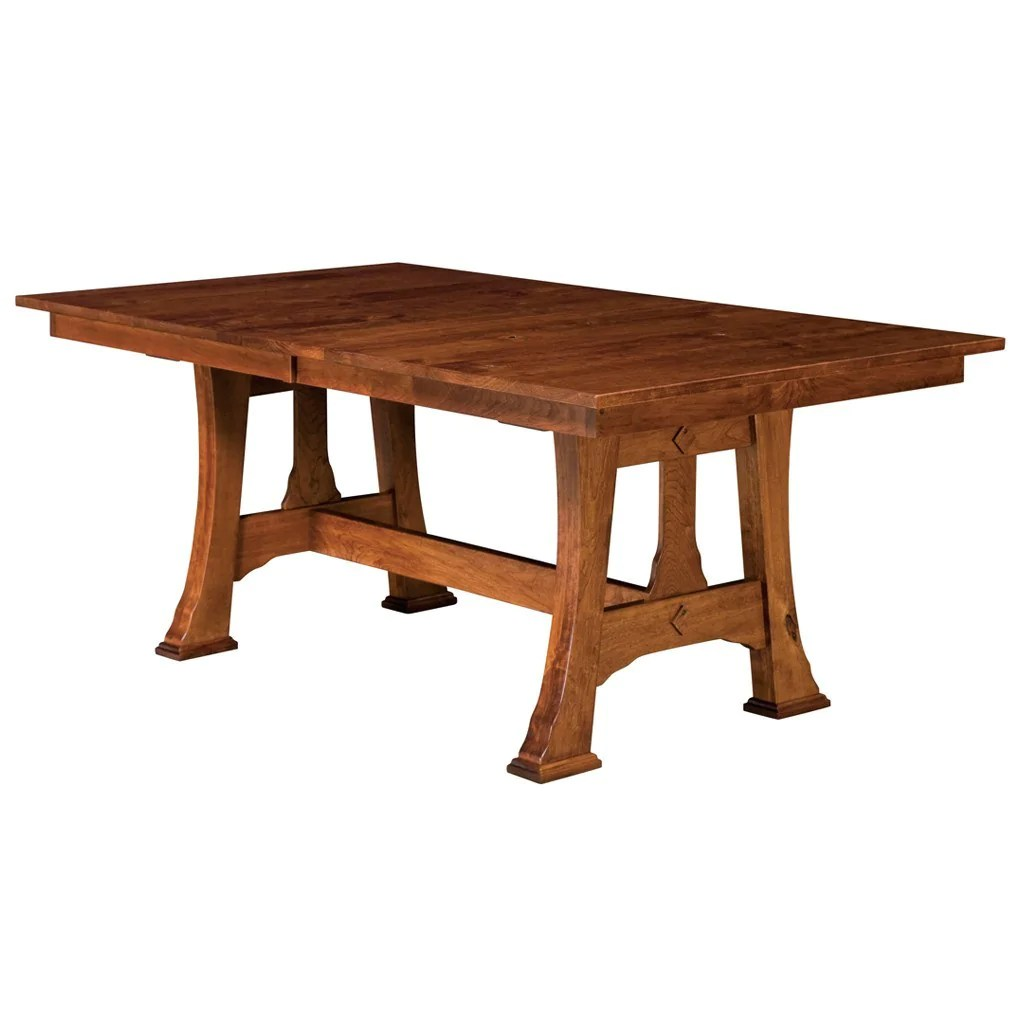 Amish Furniture Dining Table