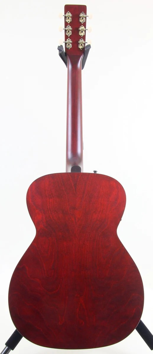 Art  Lutherie Legacy Tennessee Red AcousticElectric