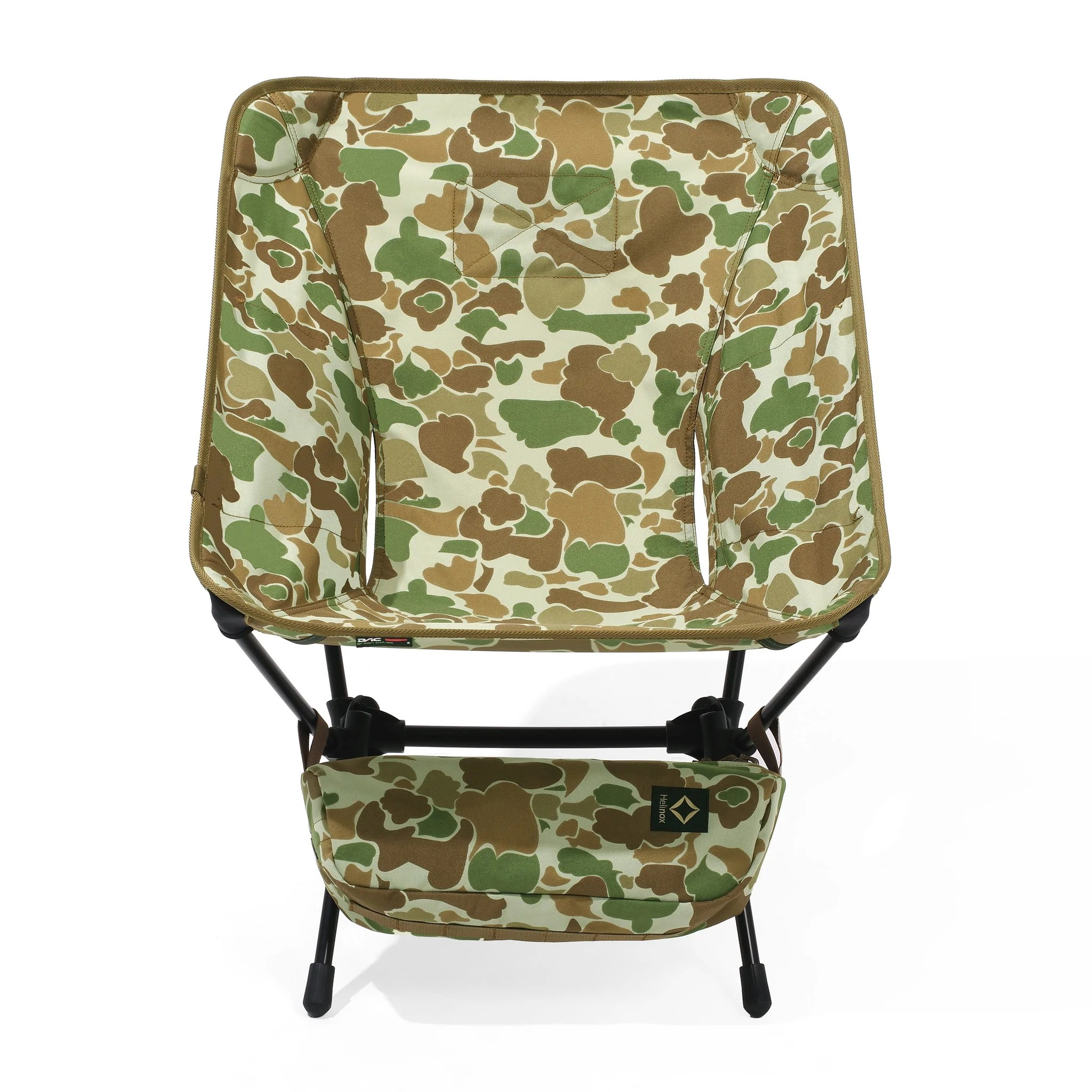 predator hunting chair living room accent chairs with ottomans tactical duck camo  helinox