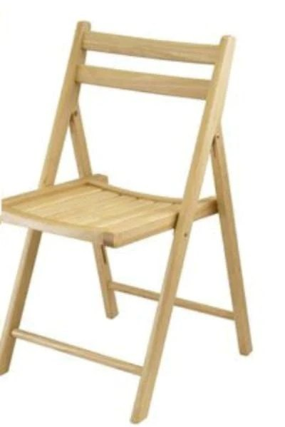 folding chairs for rent best stadium bleachers natural slat chair ooh events design center ceremony seating dining wedding rental