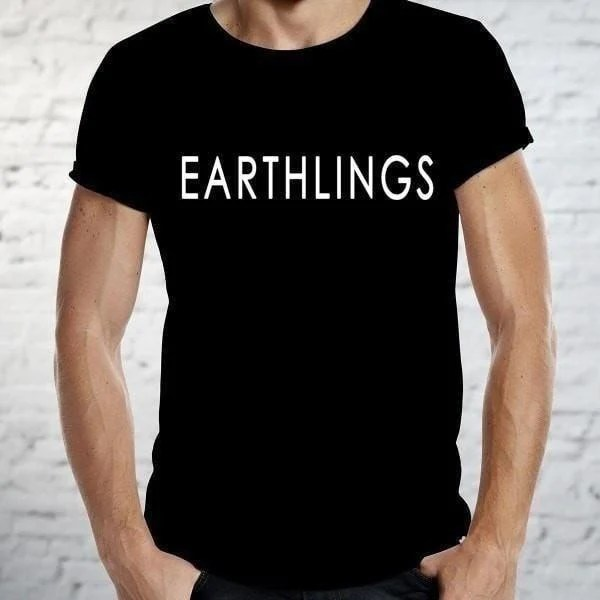 the official earthlings t