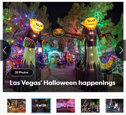 latest news tagged magical forest opportunity village halloween