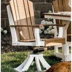 Outdoor Swivel Rocker Chair Living Room Chairs Uk Wildridge Heritage Dining Rocking Furniture
