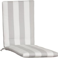 White Lounge Chair Cushions Backpack Beach Chairs Target Luxcraft Cushion Rocking Furniture