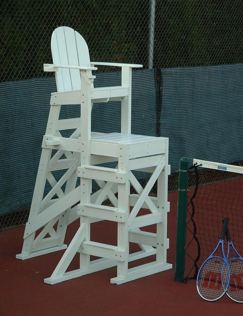 Tailwind Furniture Recycled Plastic Tlg530 Tall Lifeguard