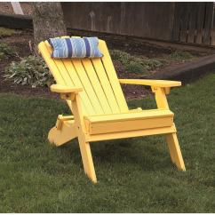 Yellow Adirondack Chairs Plastic Wheel Chair Dealers In Nigeria A Andl Furniture Co Folding And Reclining