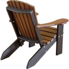 Childrens Adirondack Chair Plastic Covers East London Wildridge Child Custom Color Rocking Furniture Recycled Children S