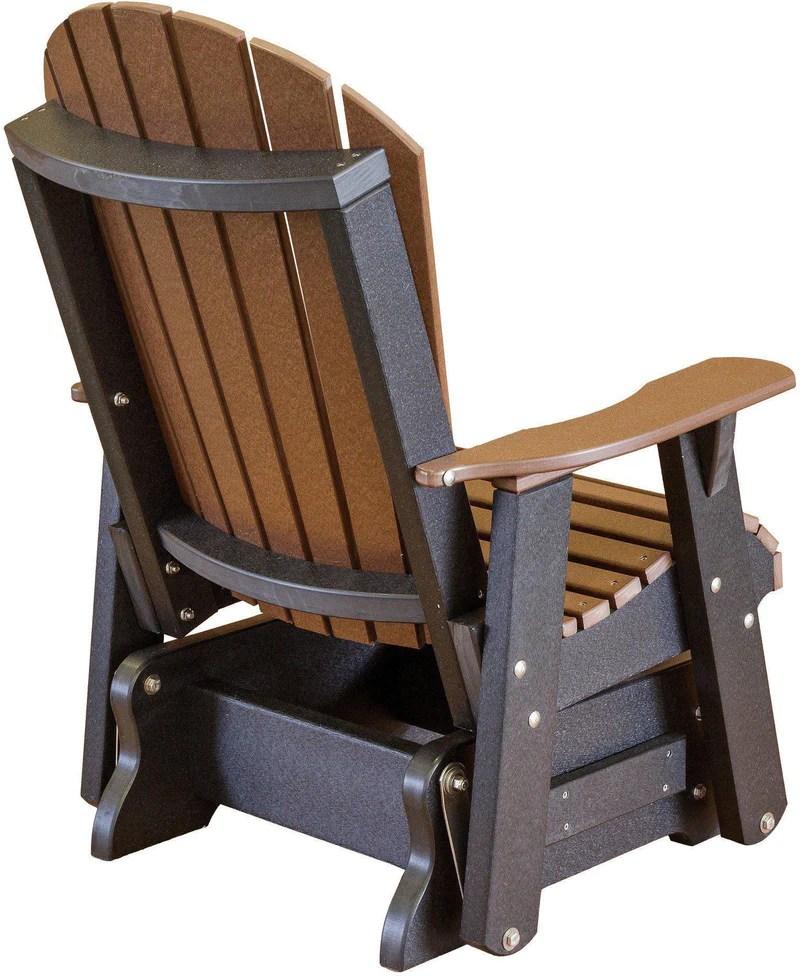 Wildridge Outdoor Adirondack 2'glider Chair