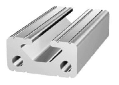 1050 t slot extrusion