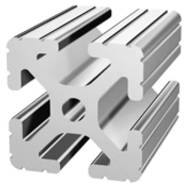 1515 t slot extrusion