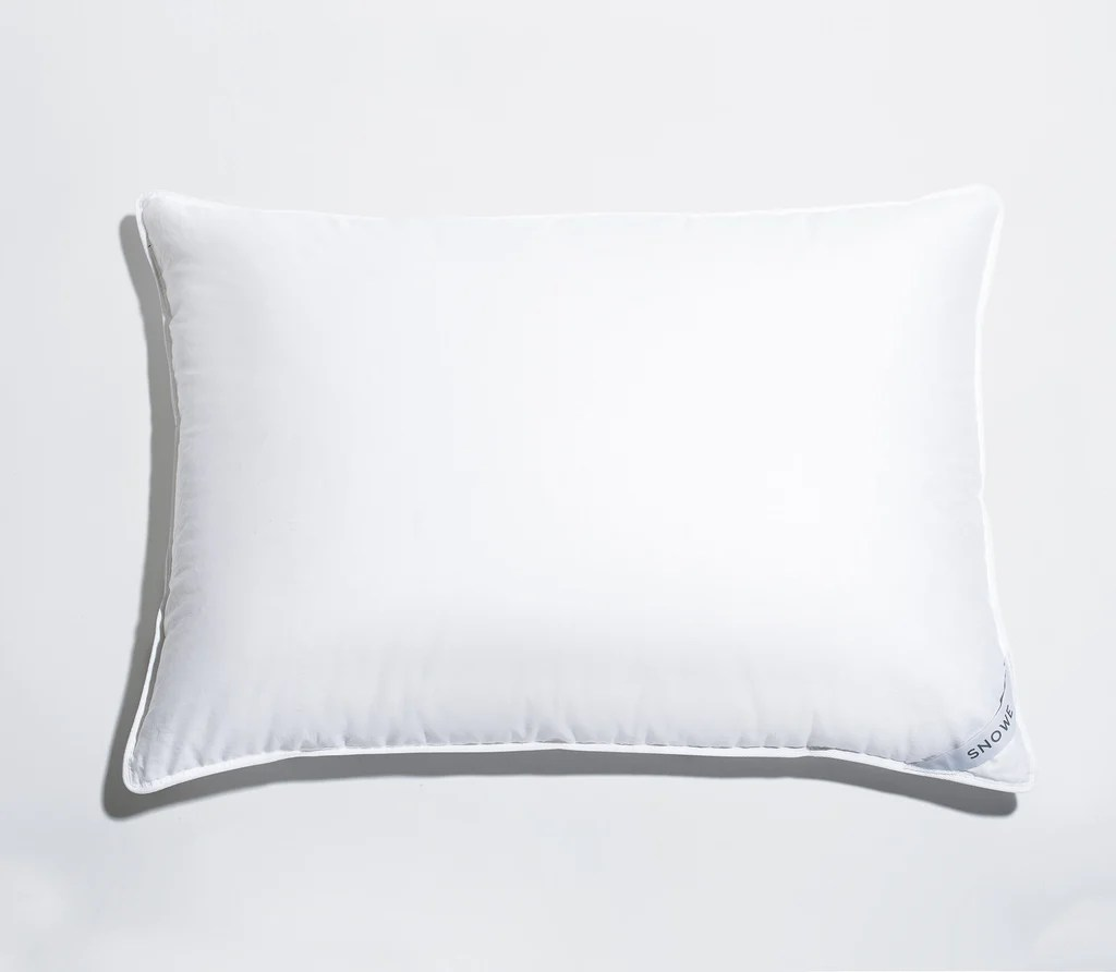 Down Pillows 100 Down Pillow Insert Snowe