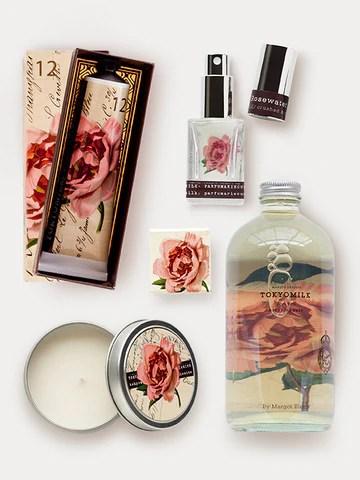 Gin & Rosewater Gift Bundle