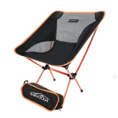 Fishing Chair Carry Bags Armless Office Saratoga Ultralight Portable Folding Camping Backpacking Chairs With Bag For Outdoor Picnic Hiking