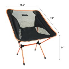Fishing Chair Carry Bags Fancy Folding Chairs Saratoga Ultralight Portable Camping Backpacking With Bag For Outdoor Picnic Hiking