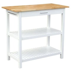 Wooden Kitchen Cart How To Buy Cabinets Modern Wood Island Storage With Single Drawer 2 Modhaus Living