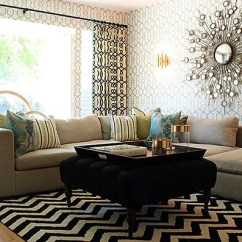 Mirror Decor In Living Room Colour Scheme For Ideas Your Shine Mirrors Australia Credits Squarefoot Interior Design Click To Get The Look Raindrops Gold Sunburst Wall