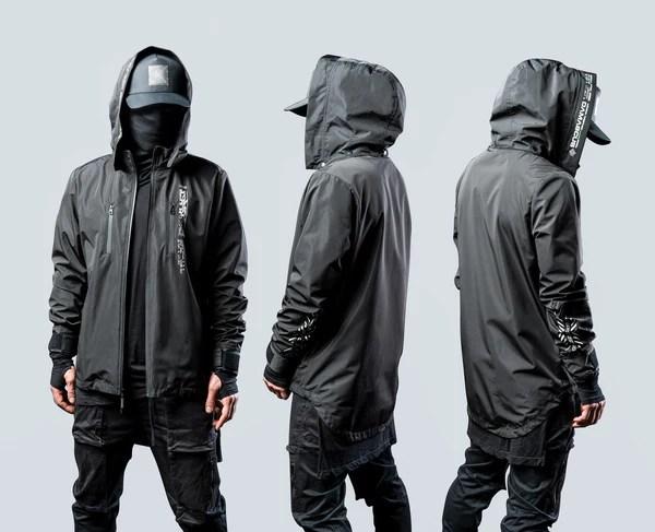 damascus apparel ascend together