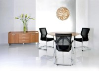 SIDIZ T50 Visitor Chair  Office Interiors