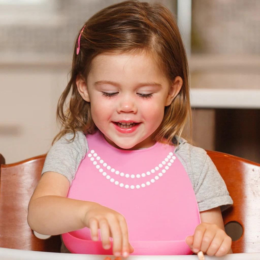 breakfast at moms pink