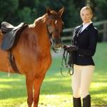 Girls Equestrian Wear Australia Best Horse Riding Clothes