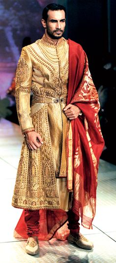 The Different Types of Sherwanis  Sherwani King