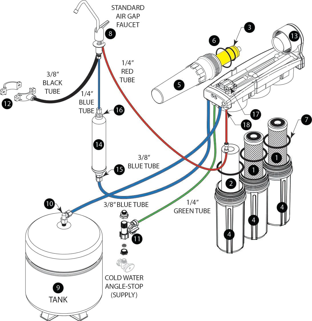 500057 wp5 50 guide watts regulator co