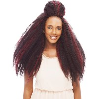 Afro Marley Braid Kanekalon By Janet Collection