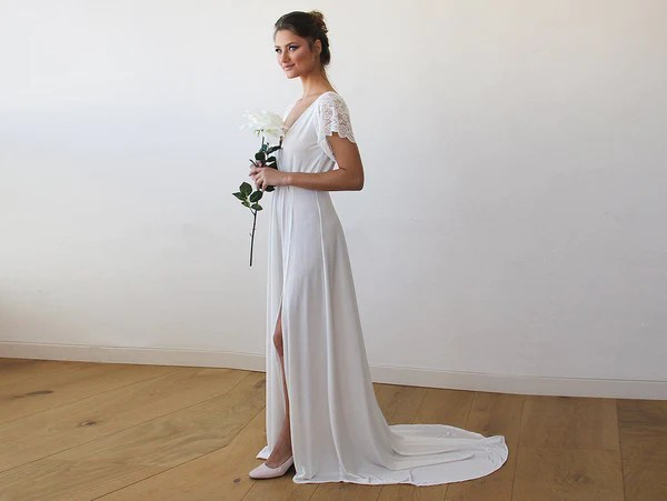 Wedding Dresses By Blushfashion