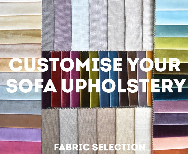 sofa upholstery singapore 4 seater leather customization for sofas finnavenue com finn avenue customise your view the fabric swatches at