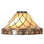 Cambridge Medium Tiffany Replacement Lamp Shade Tiffany Lighting Direct