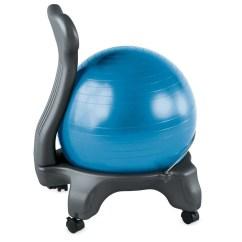 Stability Ball Chair Base Bean Bag Chairs At Target Balance  Kit Planète