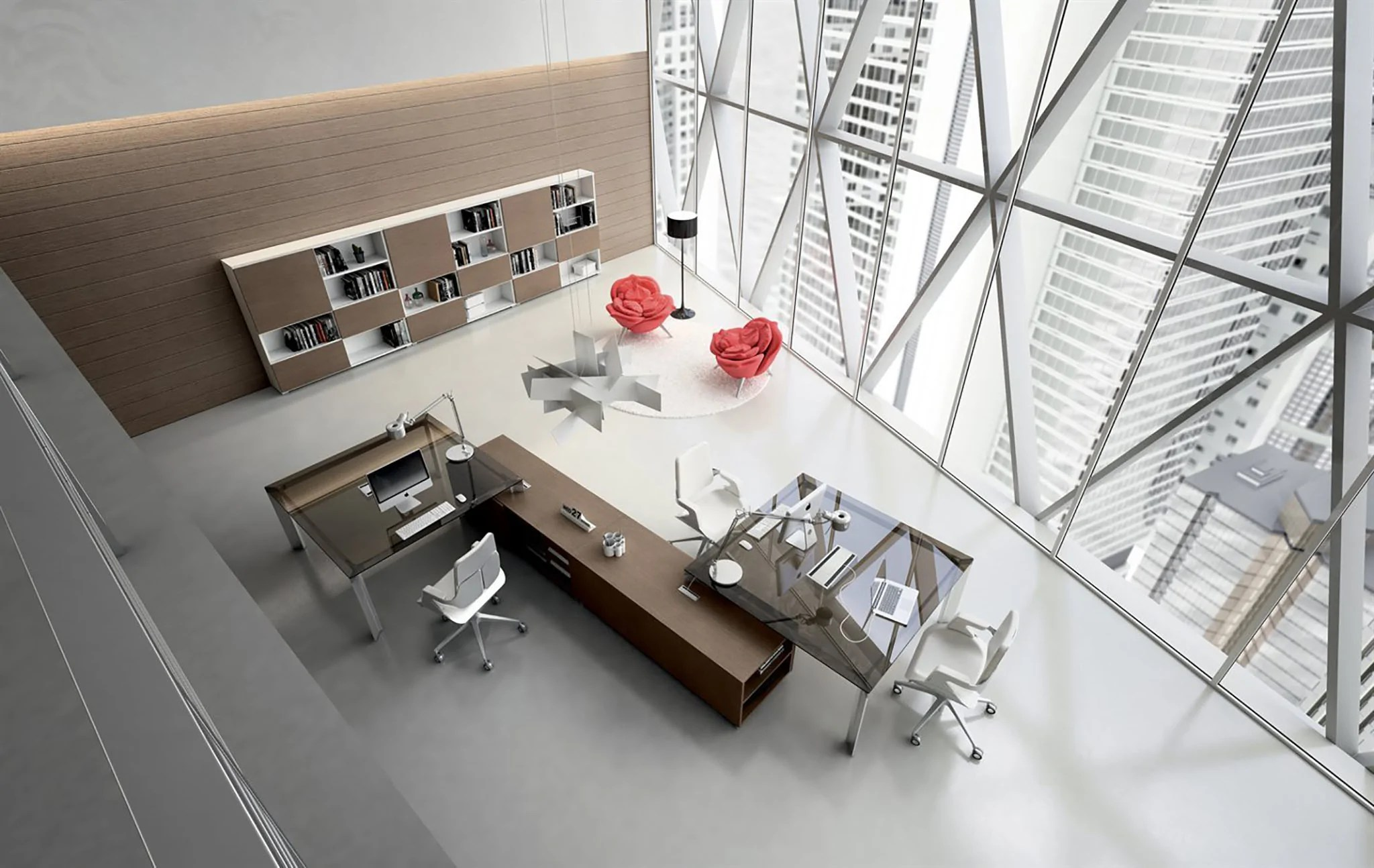 Function Meets Form DVO Italian Office Furniture  Office Furniture Heaven