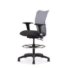 Chair Mesh Stool Rolling Wheels Inertia Office Furniture Heaven Stools