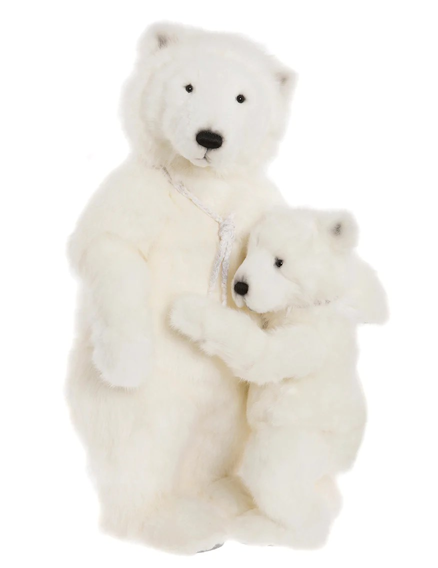 Animals Battery Christmas Stuffed Operated