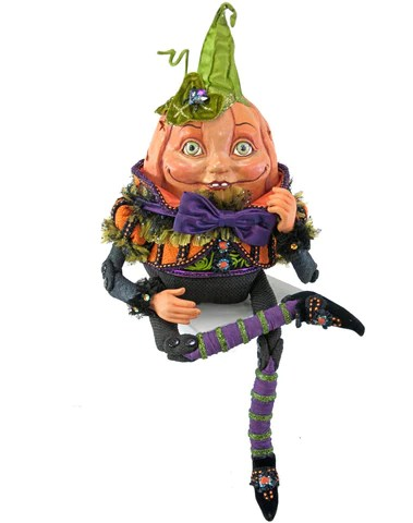 Halloween Decorations  Halloween Decor  TheHolidayBarncom