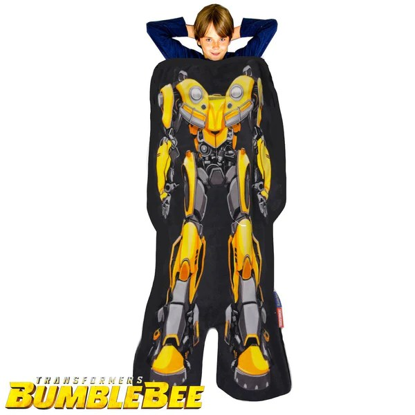 new transformers bumble bee