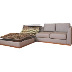 Axel Bloom Sofa Sofas Etc Simi Valley 2 Piece Munich With Austroflex El3 Adjustable Base Chaise 20 Off Msrp