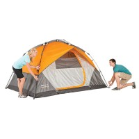 Coleman Instant Dome 5 Person Tent | TentsEtc.com ...