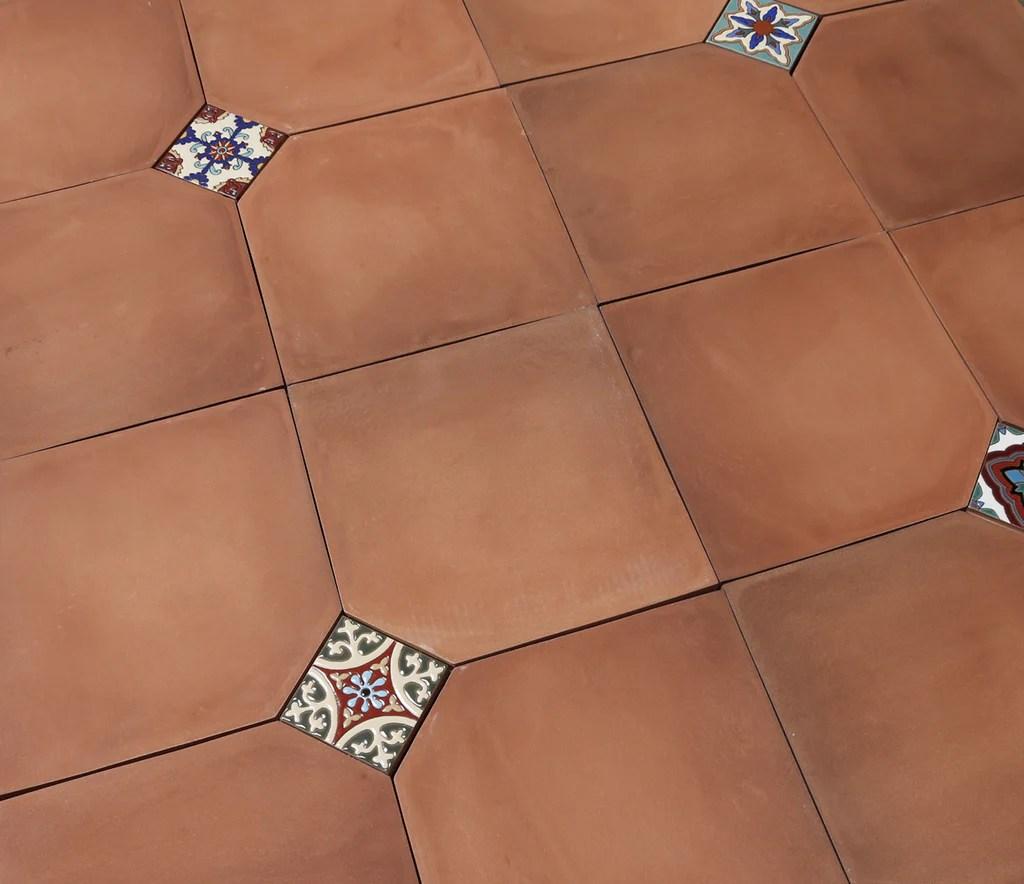 accent tierra high fired floor tile
