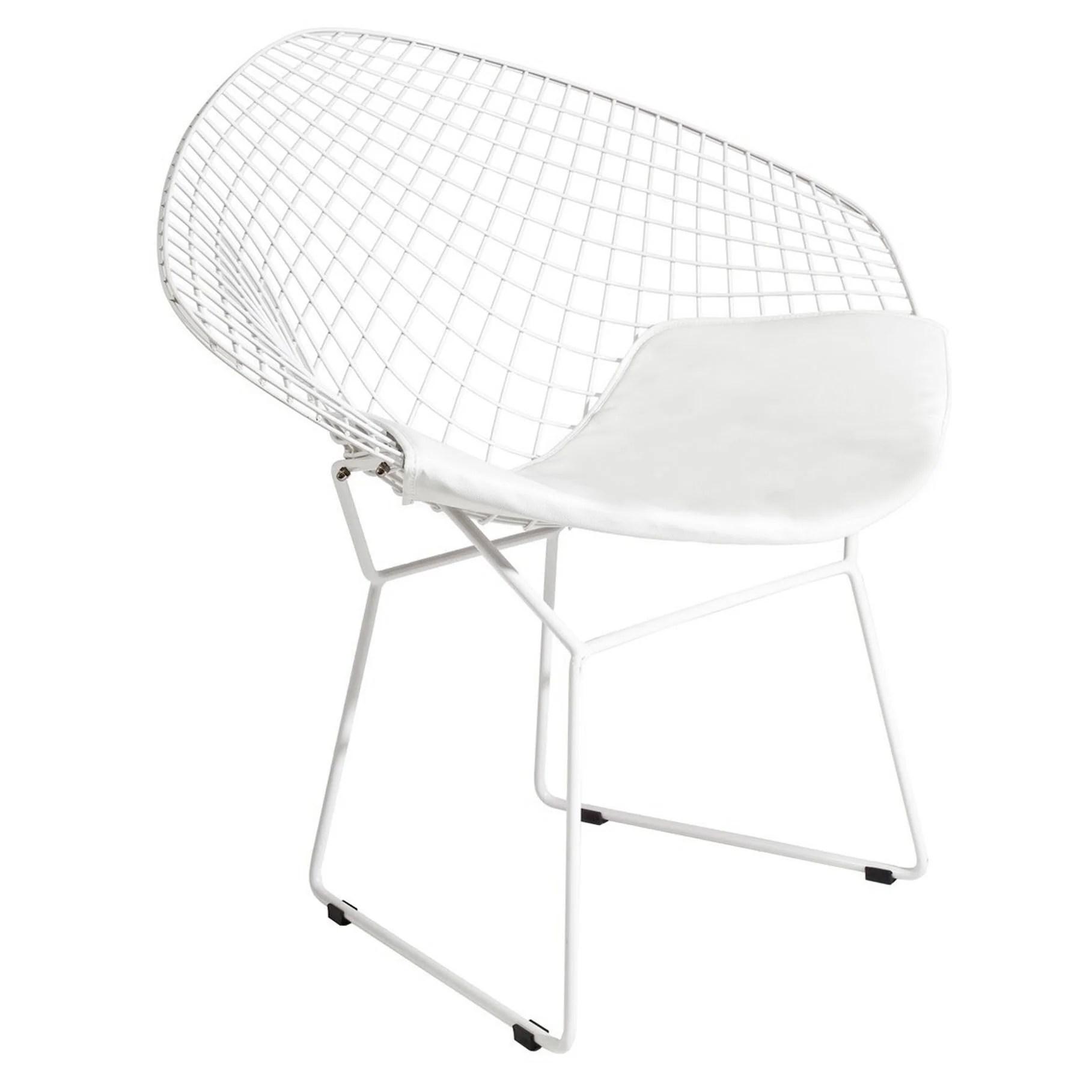 white wire chair rocking crib furniture ebarza