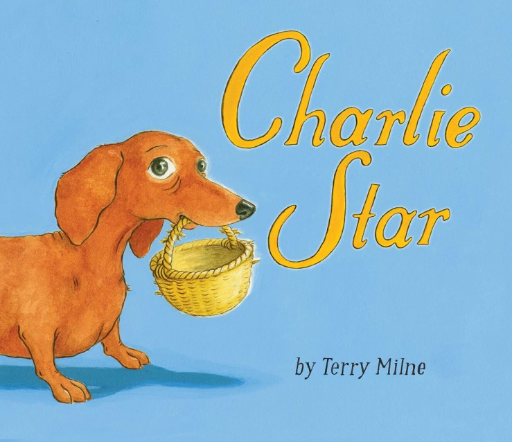 Image result for Charlie Star / Terry Milne.
