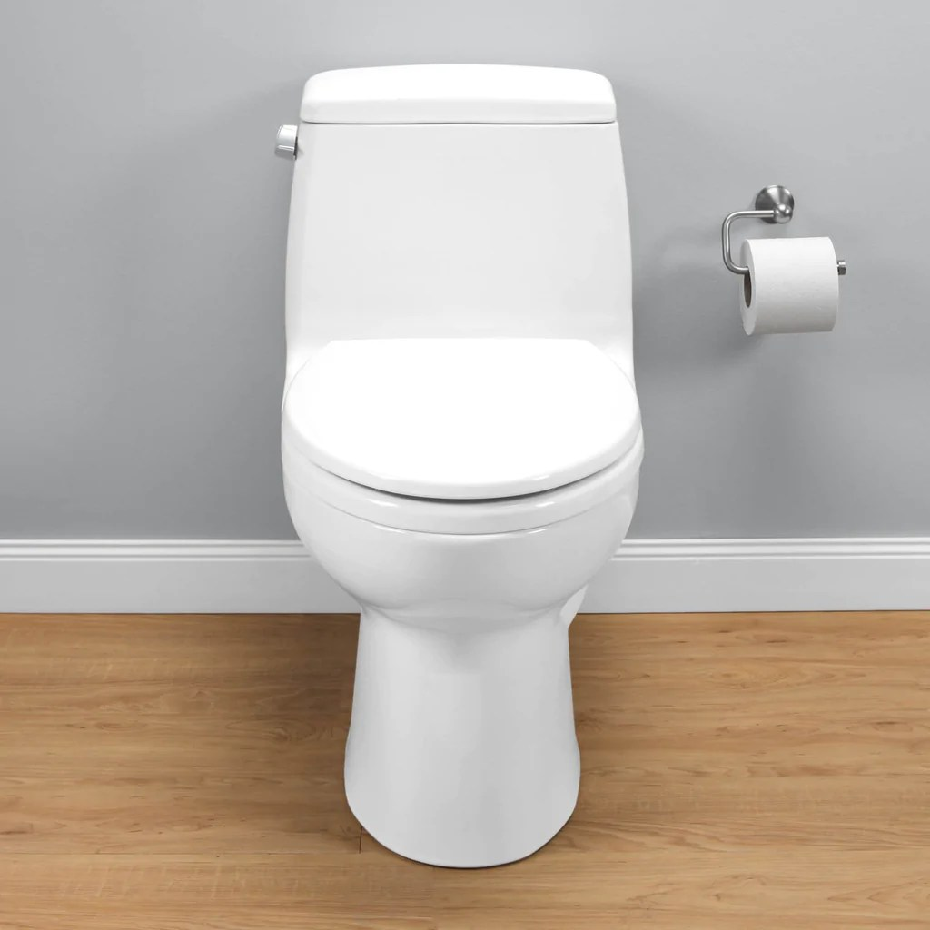 TOTO MS854114S01 UltraMax OnePiece Toilet 16 GPF Bowl  Mega Supply Store